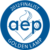 2012 Golden Lamp Finalist