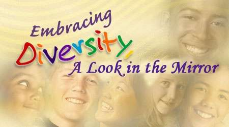 Embracing Diversity: A Look in the Mirror (Reimagined PD Online Course)