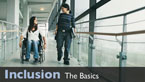 Inclusion: The Basics, 2nd Edition - PD Online Course